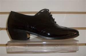M20 - Sapatos Preto em verniz